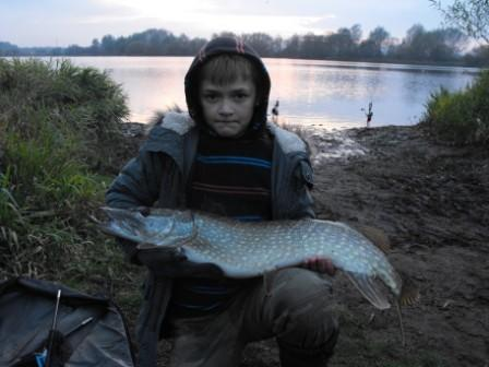 Dan First Pike
