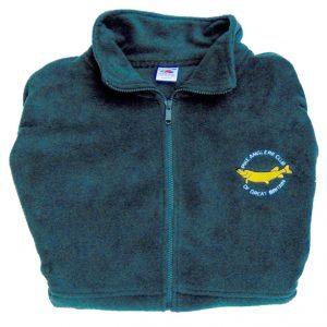 Full Zip Fleece (Adult)