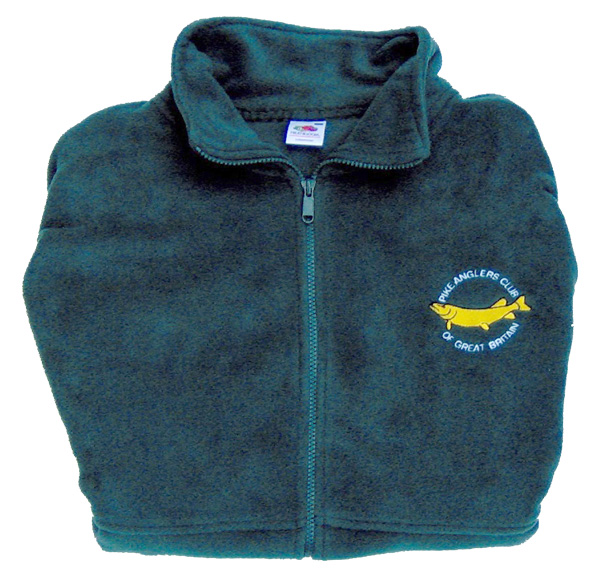 Full Zip Fleece (Adult)