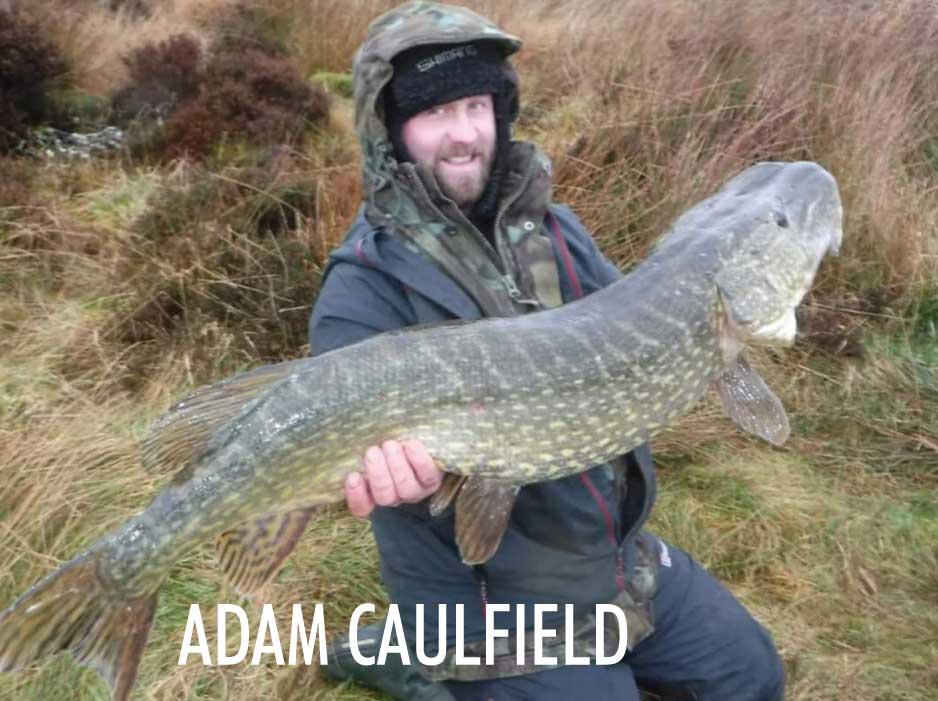 Adam Caulfield