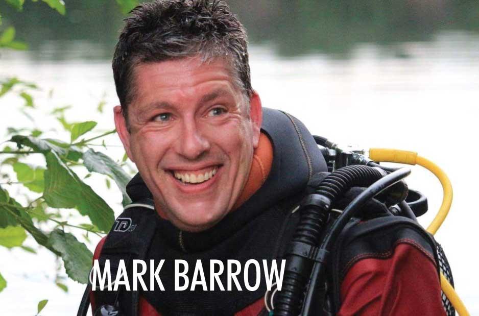 Mark Barrow