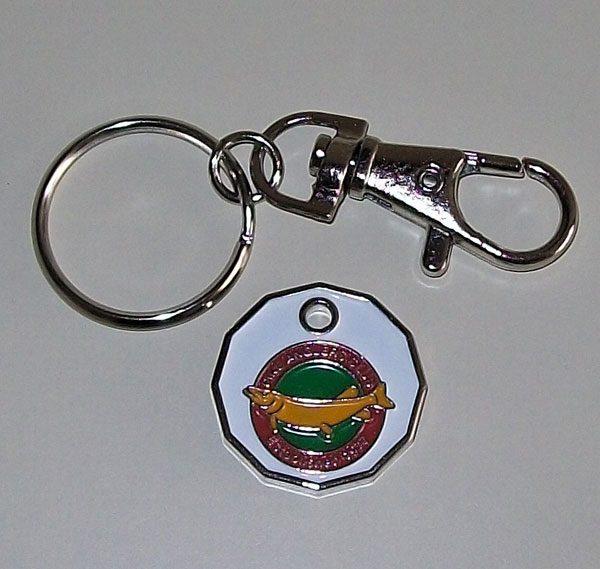 PAC-Key-Ring