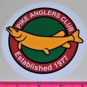 Window Badge
