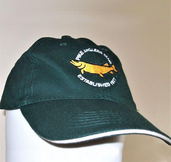 PAC-baseball-cap
