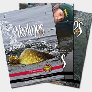 'Pikelines' Back Issues